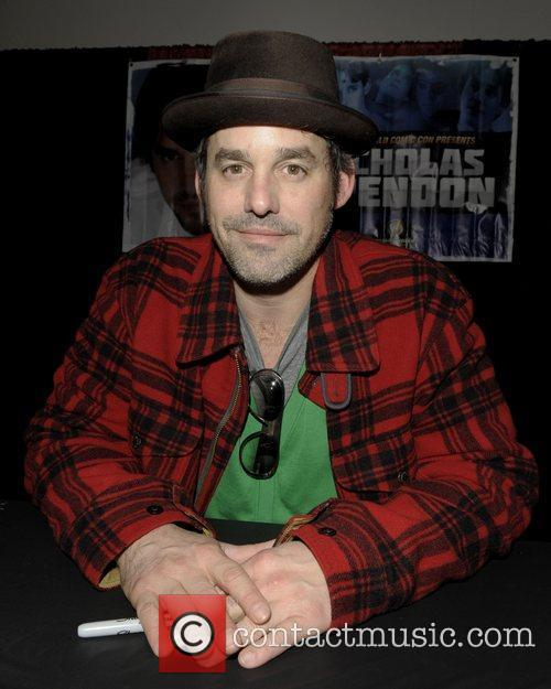 Nicholas Brendon  Wizard World Toronto Comic Con...