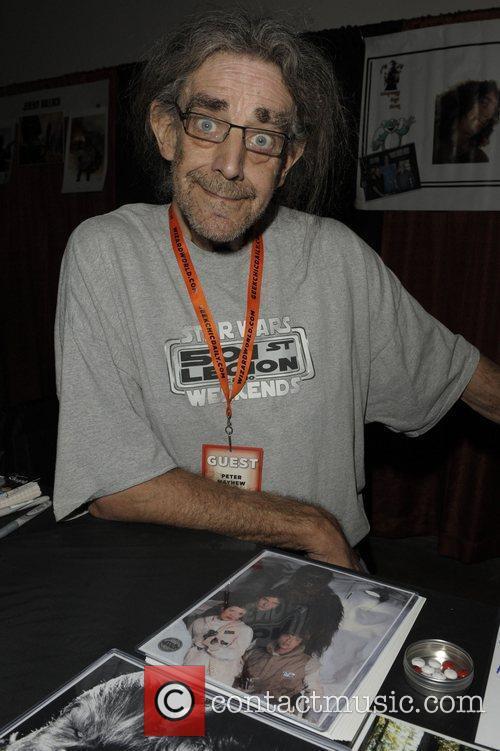 Peter Mayhew, Wizard World Toronto Comic Con