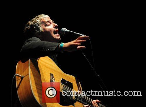 I Am Kloot The WOMAD Festival held at...