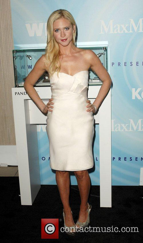 Brittany Snow  the 2011 Women In Film...