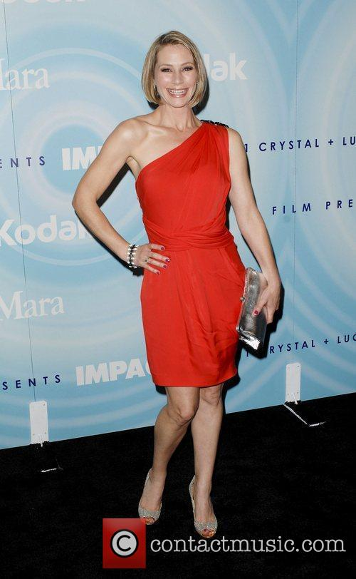 Meredith Monroe  the 2011 Women In Film...