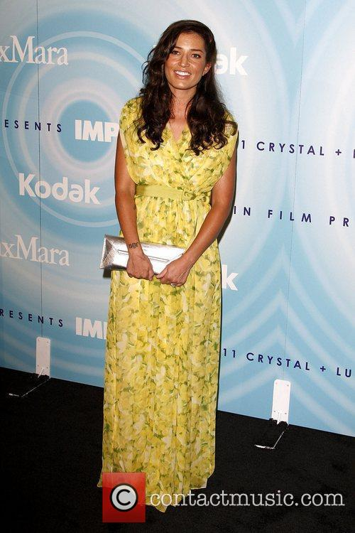 Reed Morano The 2011 Women In Film Crystal...