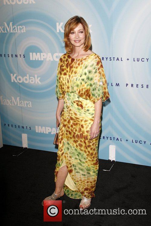 Sharon Lawrence The 2011 Women In Film Crystal...