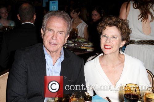 Warren Beatty and Annette Bening 2