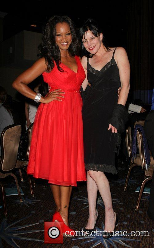 Garcelle Beauvais-nilon and Pauley Perrette 3
