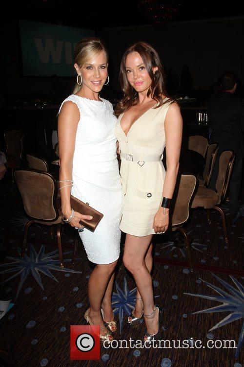 Julie Benz and Rose Mcgowan 6