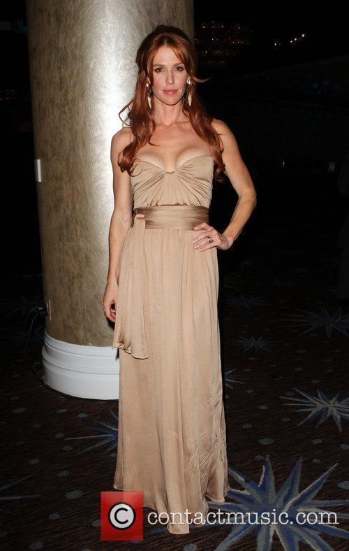 Poppy Montgomery The 2011 Women In Film Crystal...