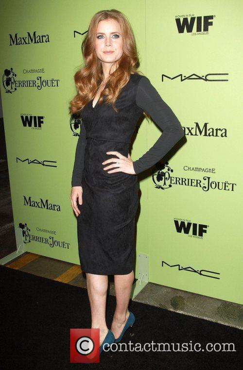 Amy Adams The fourth annual Women In Film...