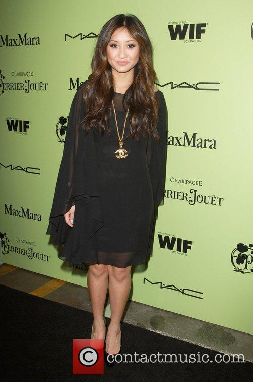 Brenda Song The fourth annual Women In Film...