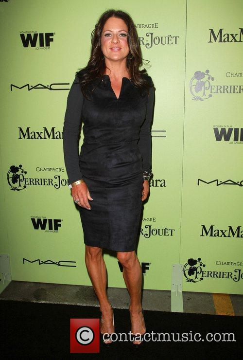 Women in Film President Cathy Schulman The fourth...