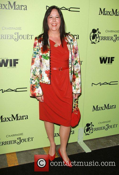 Hillary Bibicoff The fourth annual Women In Film...