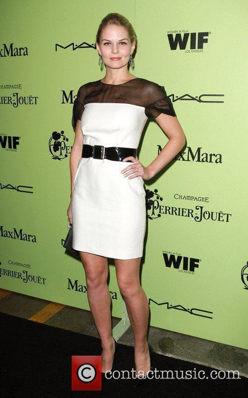 Jennifer Morrison The fourth annual Women In Film...