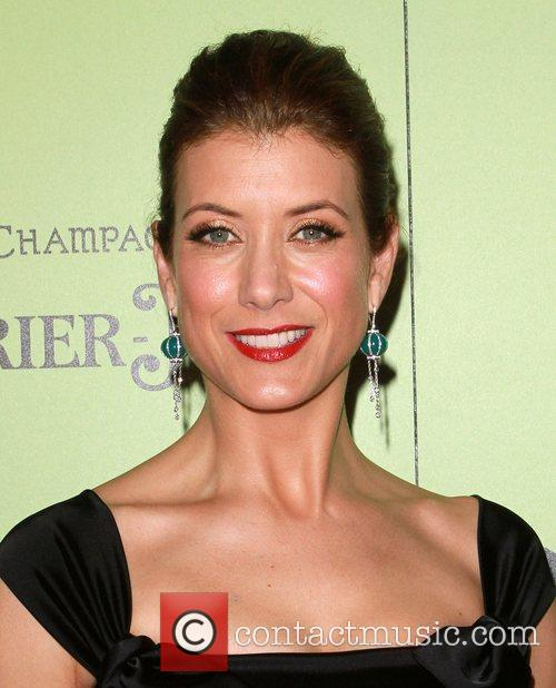 Kate Walsh The fourth annual Women In Film...