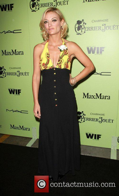 Lucy Walker The fourth annual Women In Film...