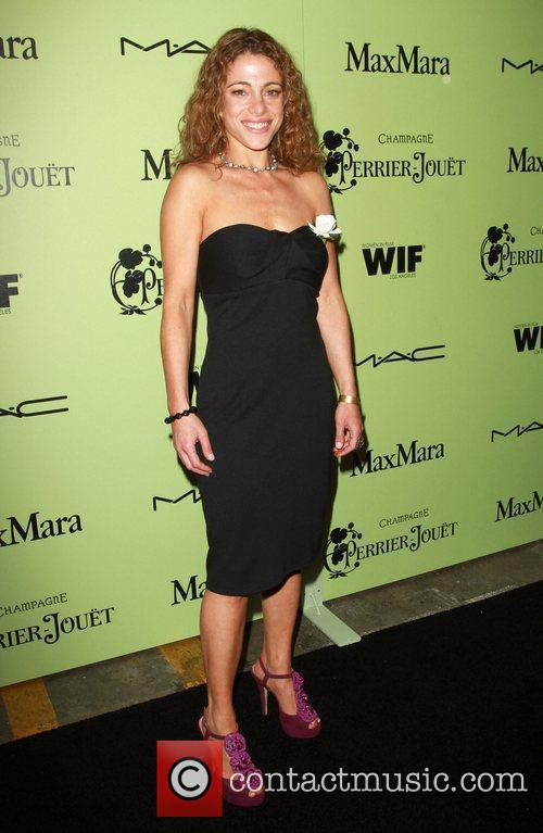 Sara Nesson The fourth annual Women In Film...