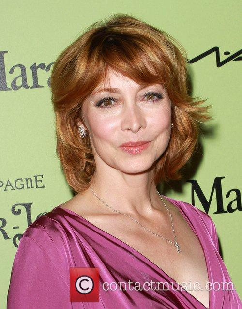 Sharon Lawrence The fourth annual Women In Film...