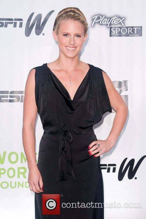 Alissa Johnson Annual Salute to Women in Sports...