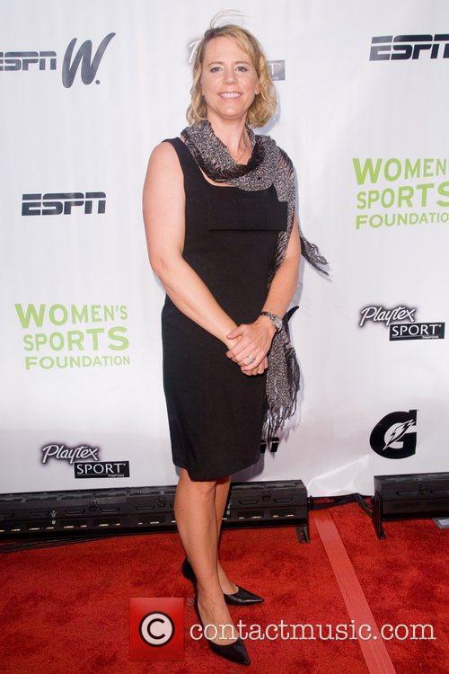 Annika Sorenstein Annual Salute to Women in Sports...