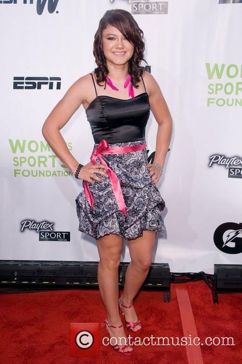 Ashley Fiolek Annual Salute to Women in Sports...
