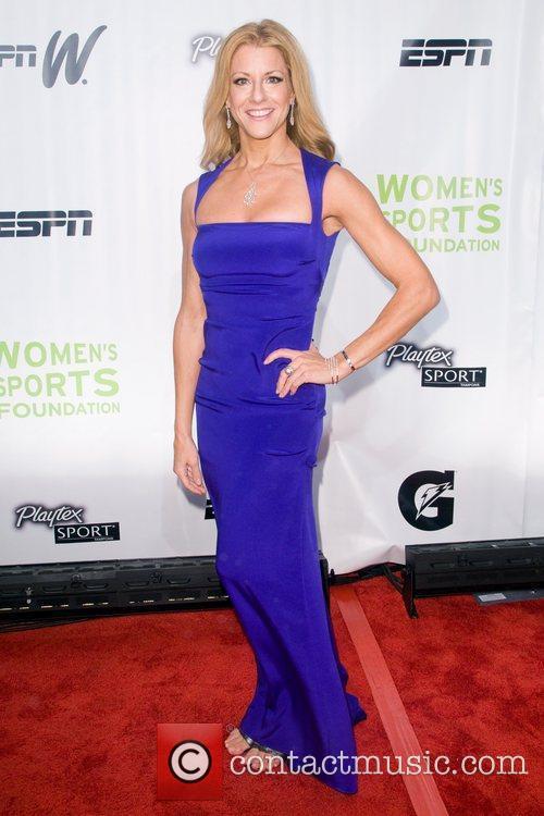 Bonnie Bernstein Annual Salute to Women in Sports...