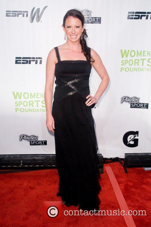 Emily Cook Annual Salute to Women in Sports...