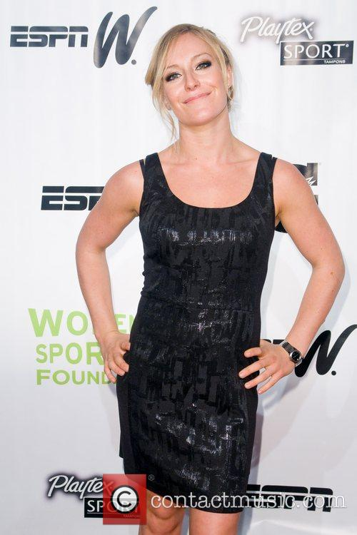 Annual Salute to Women in Sports 2011
