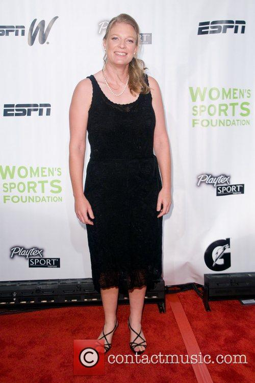 Justine Siegal Annual Salute to Women in Sports...