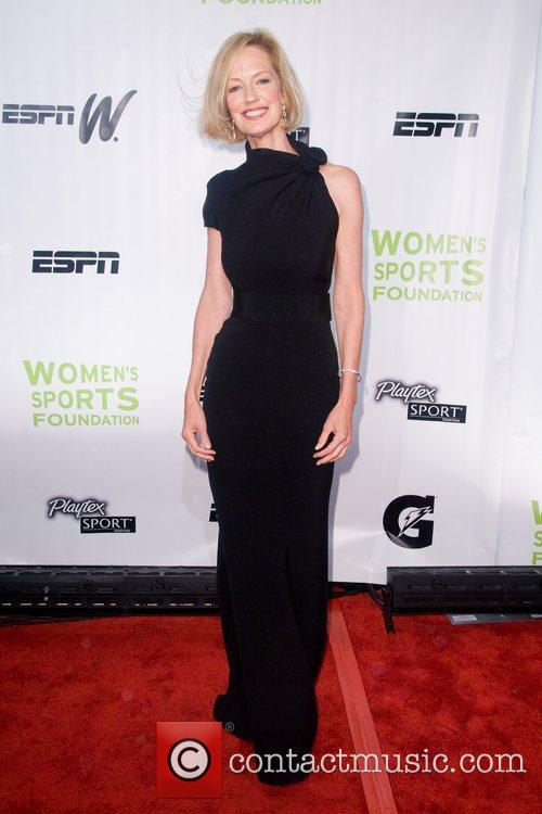 Kathryn Olson Annual Salute to Women in Sports...
