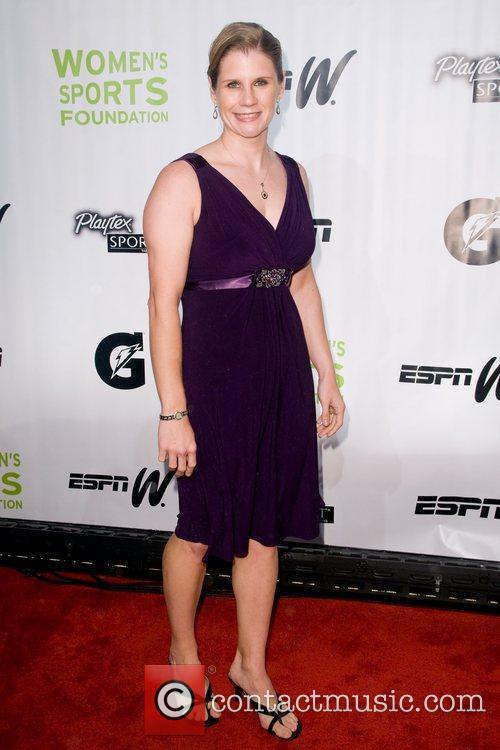 32nd Annual Salute To Women In Sports Photos and Premium