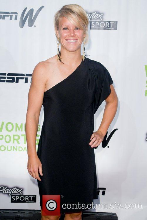 Lori Lindsey Annual Salute to Women in Sports...