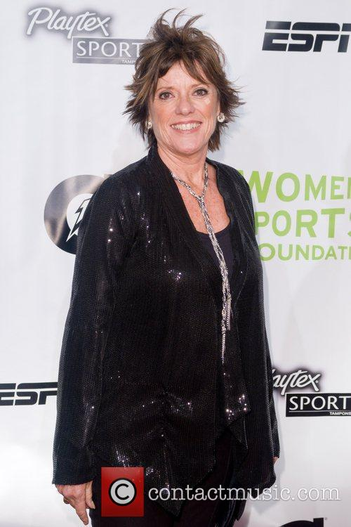 Lyn St. James Annual Salute to Women in...