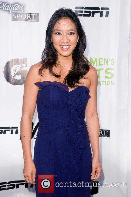 Michelle Kwan ESPN