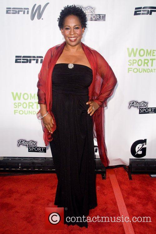 Wendy Hilliard  Annual Salute to Women in...