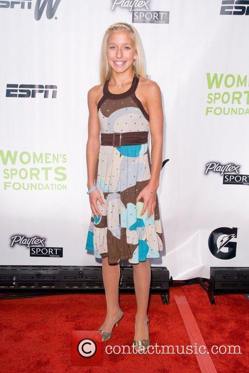 Winter Vinecki Annual Salute to Women in Sports...