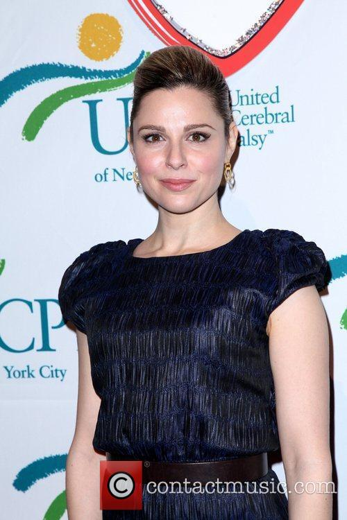 Cara Buono attends the 10th Annual Women Who...
