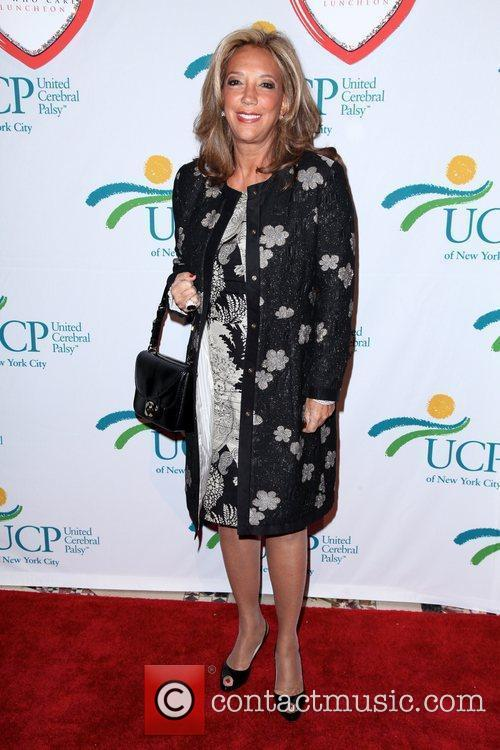 Denise Rich  attends the 10th Annual Women...