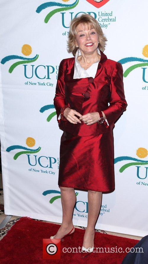 Pat Mitchell attends the 10th Annual Women Who...