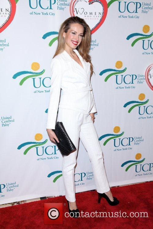 Petra Nemcova  attends the 10th Annual Women...