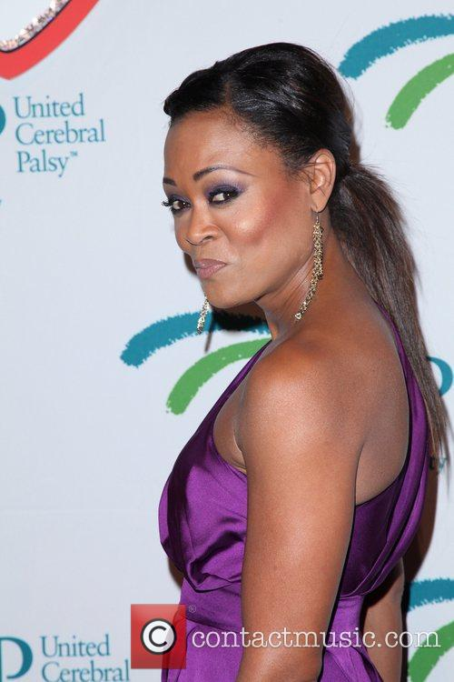 Robin Givens  attends the 10th Annual Women...