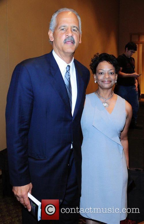 Stedman Graham and Mary Harvey  The Jazz...