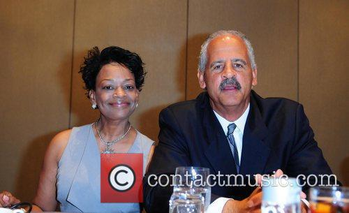 Mary Harvey and Stedman Graham The Jazz in...