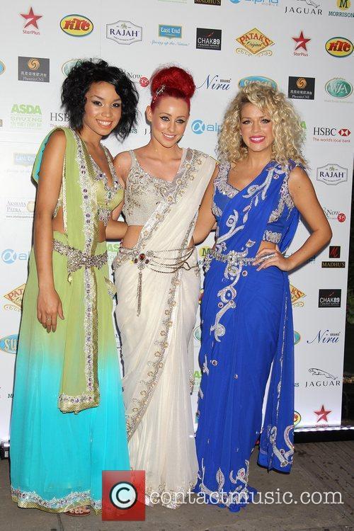 2011 World Food Awards held at Grosvenor House...