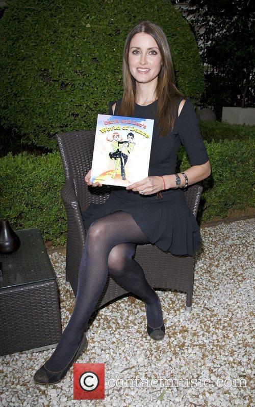 Book launch for Agatha Relota's Carla & Leo's...