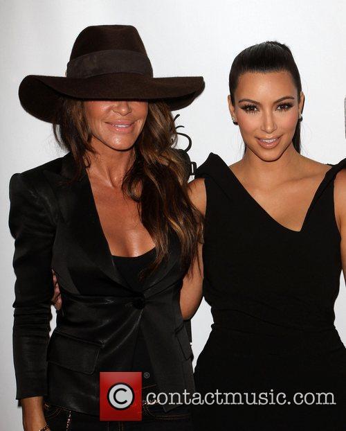 Robin Antin and Kim Kardashian 3