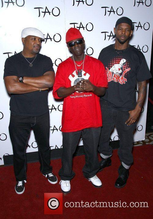 Public Enemy, Tao Nightclub