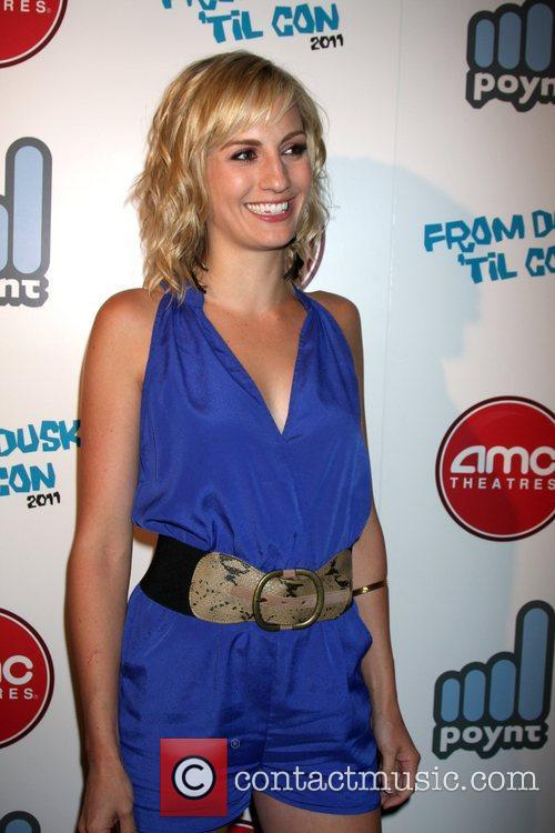 Alison Haislip The Wrath of Con Party at...
