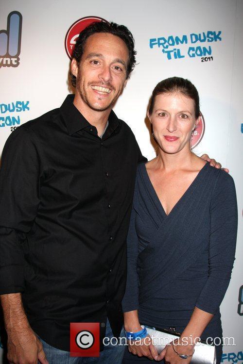 Brendan Wayne, Sara Arrington 11