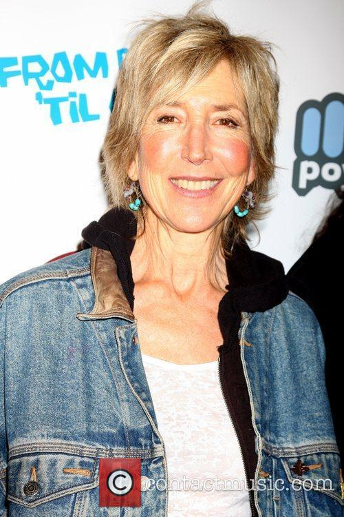 Lin Shaye The Wrath of Con Party at...
