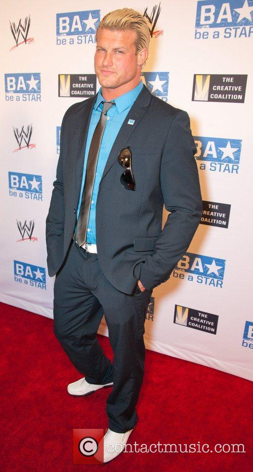 Dolph Ziggler WWE's SummerSlam Kickoff Party at The...
