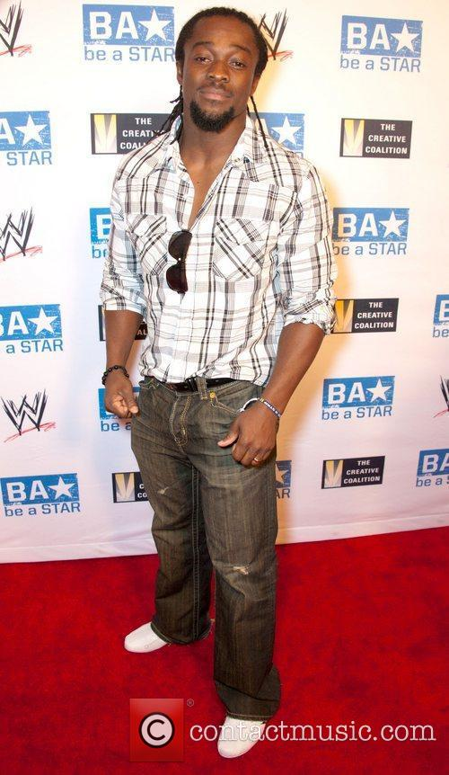 Kofi Kingston 7